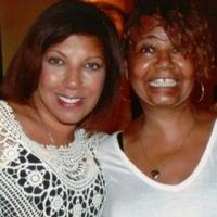 Photo Flash: Comic Sunda Croonquist Performs at 'Sisters Of Comedy' Showcase in Manhattan
