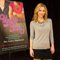 UNDER MY SKIN, Starring Tony Award-nominee Kerry Butler, Begins Previews Tonight