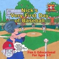 Little League Coach Releases New Children's Baseball Book