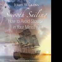 Jerry Wilkins Releases Fifth Book, SMOOTH SAILING