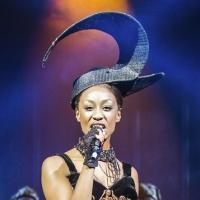 Photo Flash: First Look at Beverley Knight in West End's THE BODYGUARD