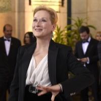 Meryl Streep to Narrate New Documentary SHOUT GLADI GLADI