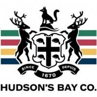 Hudson's Bay Company Announces Appointments for Hudson's Bay and Lord & Taylor