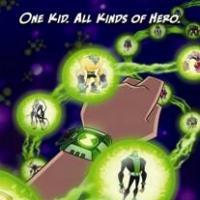 BEN 10 OMINVERSE Returns to Cartoon Network Today