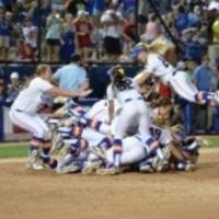 First SEC Network Softball Game to Air 2/14