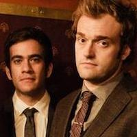 Punch Brothers Coming to Jorgensen, 3/29