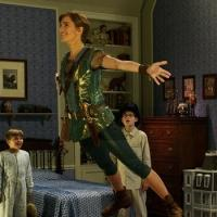 SPOILER ALERT! Review: Despite Hiccups, PETER PAN LIVE! Thrives as Broadway Stars Shine