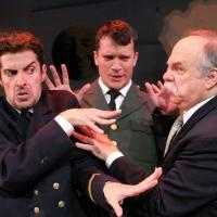 BWW Reviews: Fast-Moving Vaudeville IONESCOPADE Takes a Very Funny Look at the Ridiculous Nature of Life