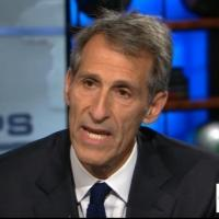 VIDEO: Sony CEO Michael Lynton Responds to Obama's Remarks on THE INTERVIEW Controversy
