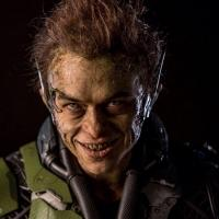 FIRST LOOK: THE AMAZING SPIDER-MAN 2's Green Goblin!