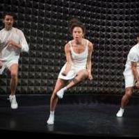 BWW Reviews: DanceNow NYC at Joe's Pub