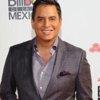 Daniel Sarcos to Host BILLBOARD LATIN MUSIC AWARDS on Telemundo, Today