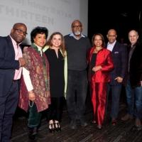 Photo & Video: Phylicia Rashad & More Attend AMERICAN MASTERS' August Wilson Event