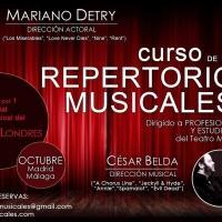 Vuelven los cursos intensivos con Mariano Detry y C�sar Belda