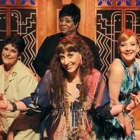 BWW Reviews: Beef and Boards' MENOPAUSE THE MUSICAL