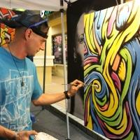 Art Walk on Wilton Drive Gets New Owner, Ambitious Plans for Development