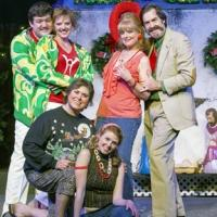 BWW Reviews: Stray Dog Theatre's Side-Splitting THE GREAT AMERICAN TRAILER PARK CHRISTMAS MUSICAL