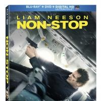Liam Neeson Stars in NON-STOP, Coming to Blu-ray/DVD Today