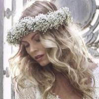 The Bachelorette's Desiree Hartsock Set to Debut Wedding Dress Collection