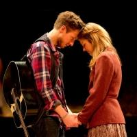 DOCTOR WHO's Arthur Darvill and Joanna Christie to Join Broadway's ONCE Tomorrow