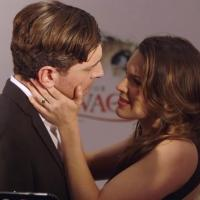 STAGE TUBE: Tam Mutu & Kelli Barrett Perform 'Now' from Broadway-Bound DOCTOR ZHIVAGO!