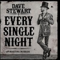 Dave Stewart will Debut New Music Video, 10/04