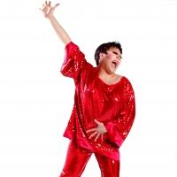 BWW Reviews: LIZA (ON AN E), Lyric Theatre, October 7 2013