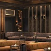 Hakkasan Group to Unveil Debut Ultra-Lounge Concept