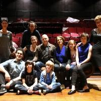 BWW TV: Welcome to the House on Maple Avenue- Meet the Cast of Broadway's FUN HOME!
