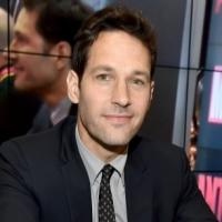 Paul Rudd to Return for Final Season of NBC's PARKS AND RECREATION
