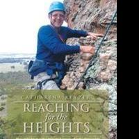 Catharina Keyzer Pens Memoir, REACHING FOR THE HEIGHTS