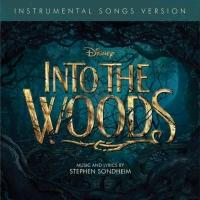 Sing-A-Long! Brand New INTO THE WOODS Instrumental Movie Soundtrack Now Available On iTunes