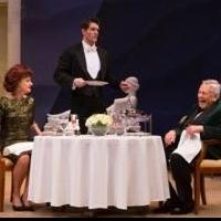 BWW Reviews: A SONG AT TWILIGHT in Westport