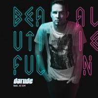 DARUDE Returns With New Single 'Beautiful Alien'