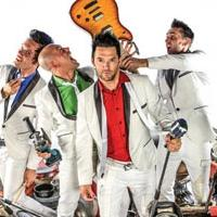Recycled Percussion Comes to Aurora's Paramount Theatre Tonight