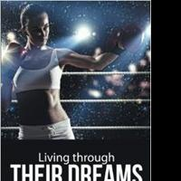 Stephan Luccas Releases LIVING THROUGH THEIR DREAMS