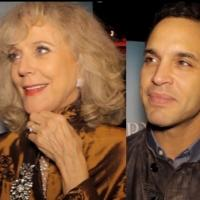 BWW TV: Chatting with Blythe Danner, Daniel Sunjata & More on Opening Night of THE COUNTRY HOUSE!