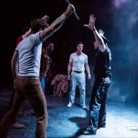 Barrow Street Theatre Celebrates 10th Anniversary with Opening of HIT THE WALL Tonight