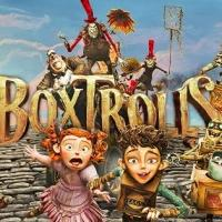 Review Roundup: Kid-Friendly Comedy THE BOXTROLLS Hits Theaters Today!