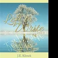 J.E. Klimek Releases LEFT TO WRITE