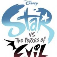 Disney XD Orders Second Season of Animated Comedy STAR VS. THE FORCES OF EVIL