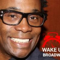 WAKE UP with BWW 4/3/2015 - Porter on PBS, Hall Leaves HEDWIG, Easter and More!