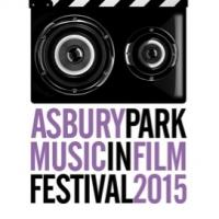 First Annual Asbury Park Music in Film Festival Announce Major Live Events