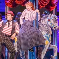 BWW Reviews: 5th Avenue's CAROUSEL Lacks Emotion, Needs More Snow