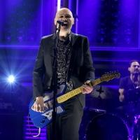 VIDEO: The Smashing Pumpkins Perform 'Drum + Fife' on TONIGHT SHOW