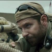 AMERICAN SNIPER, Starring Bradley Cooper, to Hit IMAX Theaters on Jan 16
