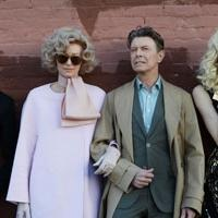 Tilda Swinton Stars In New David Bowie Music Video