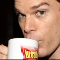 WAKE UP with BWW 10/16/14 - ON THE TOWN Opens, Hall Joins HEDWIG and More!