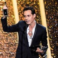 Marc Anthony Tops Winners at 2014 BILLBOARD LATIN MUSIC AWARD