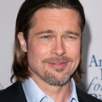Brad Pitt Circling Lead Role in Angelina Jolie's Richard Leakey Biopic AFRICA